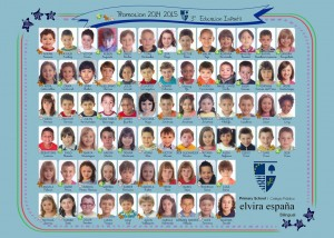 orla infantil 2015